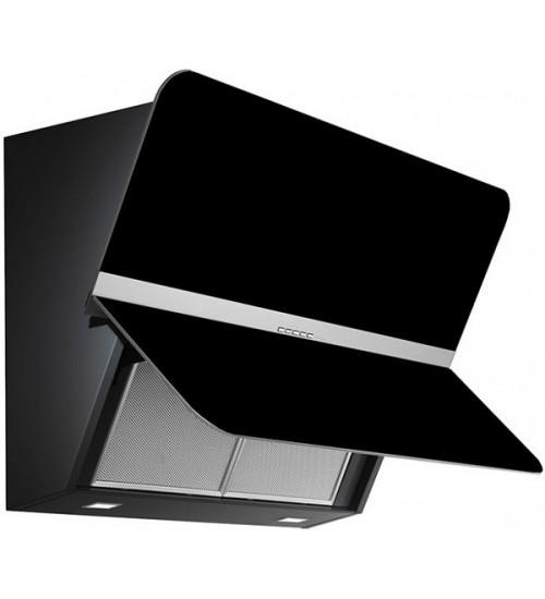 Настенная вытяжка Falmec Flipper 55 см Чёрный