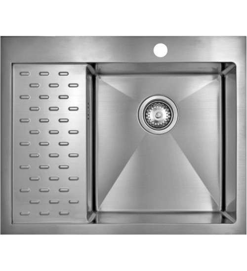 Кухонная мойка Seaman Eco Marino SMB-6351PLS