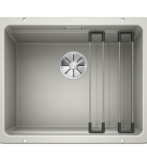 Кухонная мойка Blanco Etagon 500-U Жемчужный