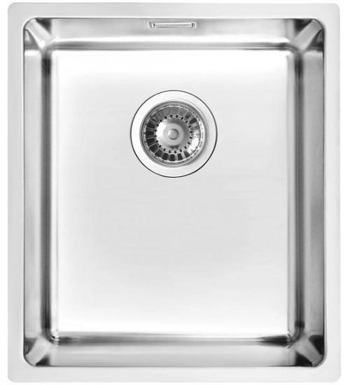 Кухонная мойка Alveus Kombino 20 Нержавеющая сталь матовая 1118878