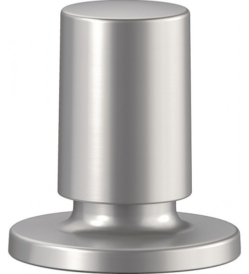 Ручка управления клапаном-автоматом Blanco 226540 Сталь с матовой полировкой