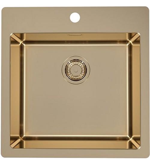 Кухонная мойка Alveus Monarch Pure 30 Bronze 1107052