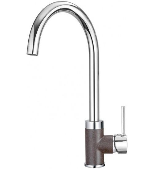 Кухонный смеситель Granula GR-3125 Эспрессо