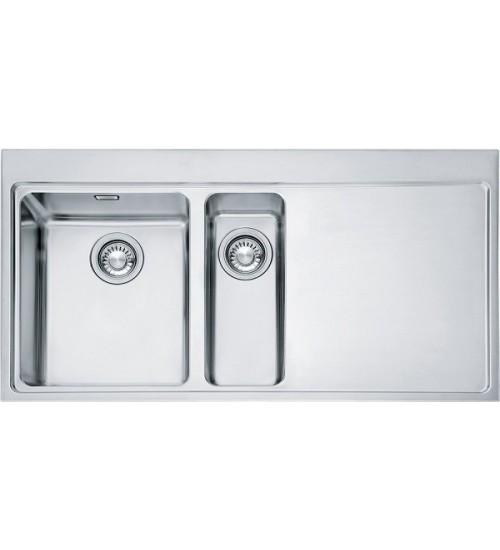 Кухонная мойка Franke Mythos MMX 251 L