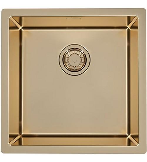 Кухонная мойка Alveus Monarch Quadrix 30 Bronze 1103381