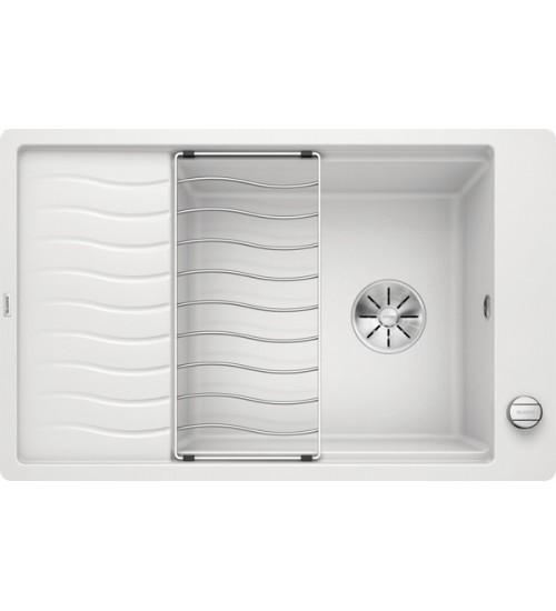 Кухонная мойка Blanco Elon XL 6 S-F Белый
