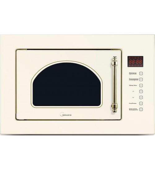 Встраиваемая микроволновая печь Midea MI9252RGI-B
