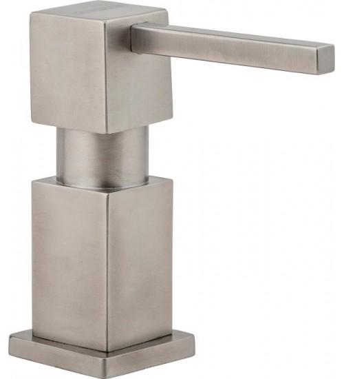 Дозатор для мыла Longran LD0001-SS