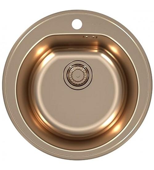 Кухонная мойка Alveus Monarch Form 30 Copper 1070807