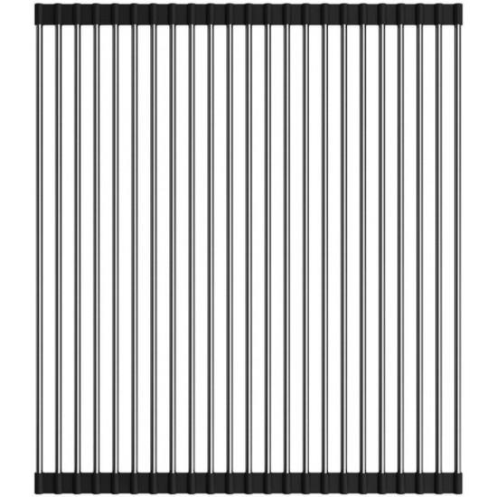 Роллмат для сушки Omoikiri ROLL-03-IN Нержавеющая сталь