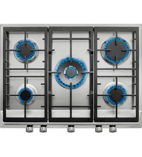 Встраиваемая газовая панель Teka WISH Total EX 70.1 5G AI AL DR CI