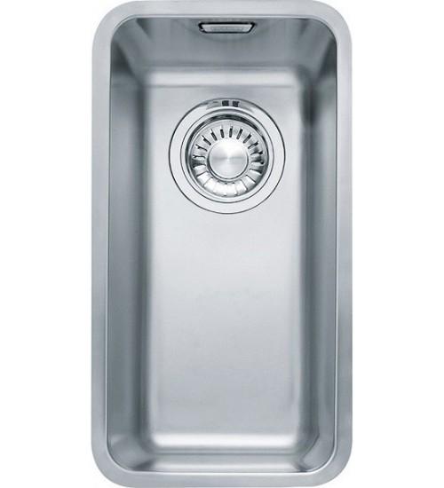 Кухонная мойка Franke Kubus KBX 110-20