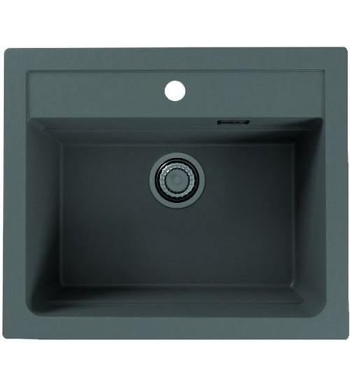 Кухонная мойка Alveus Atrox Granital 30 Concrete 1131995