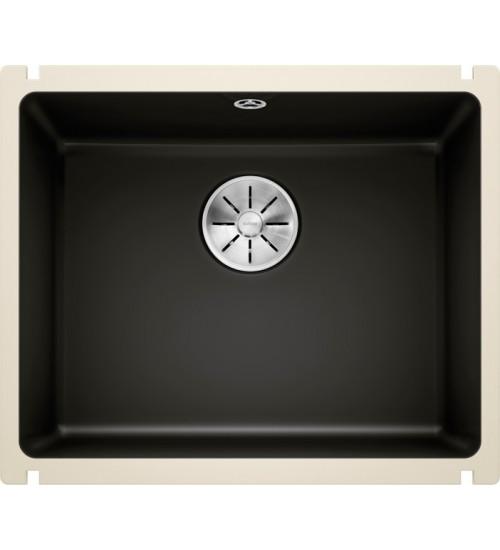 Кухонная мойка Blanco Subline 500-U Черный (керамика)