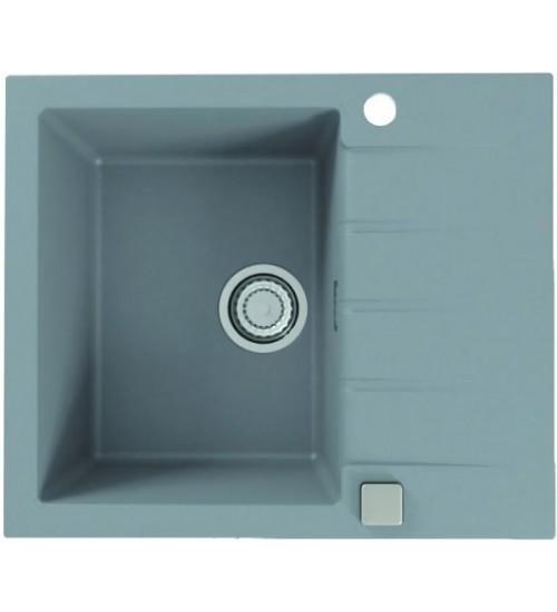 Кухонная мойка Alveus Cadit Granital 10 Concrete 1132020