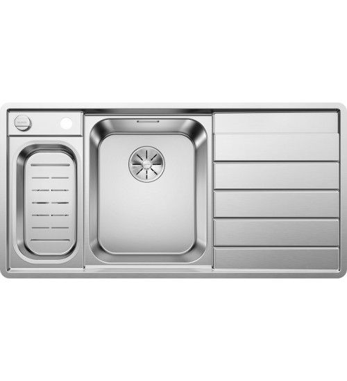 Кухонная мойка Blanco Axis III 6 S-IF-L