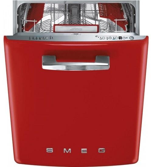 Встраиваемая посудомоечная машина Smeg ST2FABRD