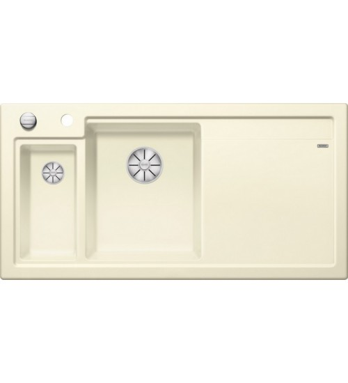 Кухонная мойка Blanco Axon II 6 S L Глянцевая магнолия