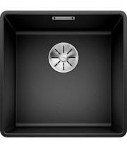 Кухонная мойка Blanco Subline 400-F Черный