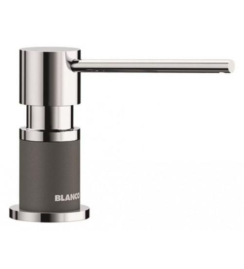 Дозатор для мыла Blanco Lato Темная скала