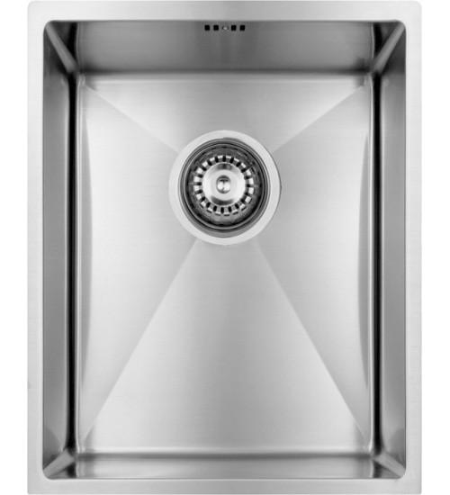 Кухонная мойка Seaman Eco Marino SME-330