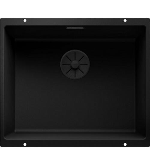 Кухонная мойка Blanco Subline 500-U Black Edition