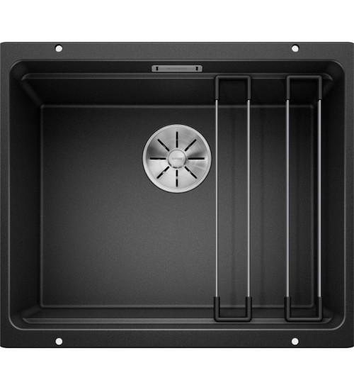 Кухонная мойка Blanco Etagon 500-U Черный