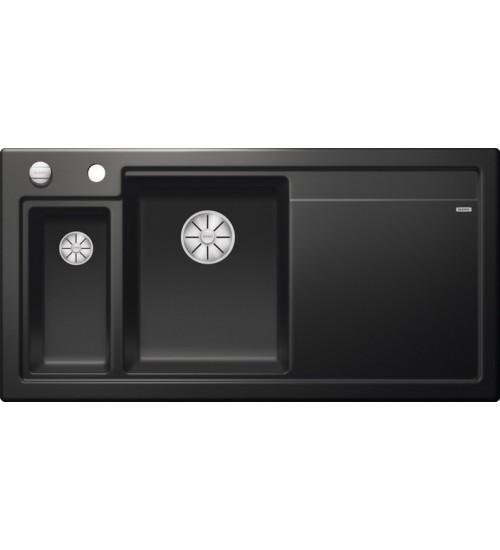 Кухонная мойка Blanco Axon II 6 S L Черный