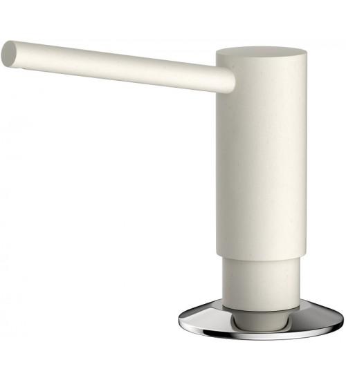 Дозатор для мыла Omoikiri OM-02 WH-Белый