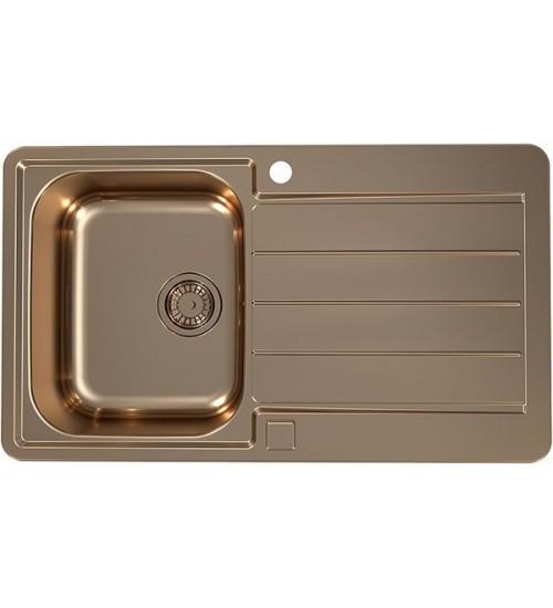 Кухонная мойка Alveus Monarch Line 20 Copper 1068985
