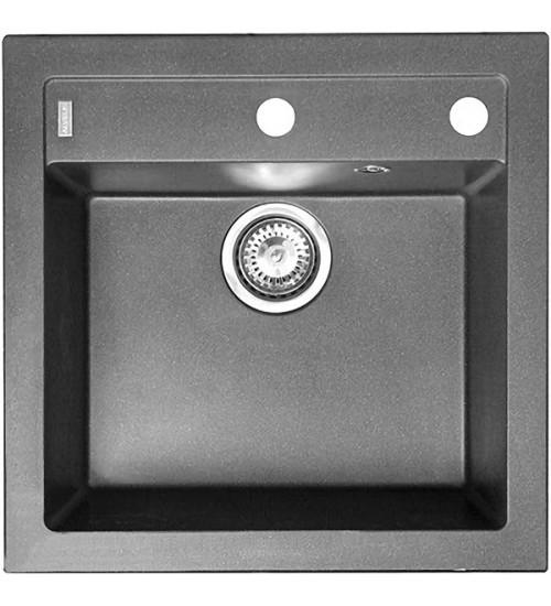 Кухонная мойка Alveus Formic Granital+ 20 Steel 1103762