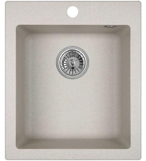 Кухонная мойка Granula GR-4201 Базальт