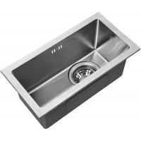 Кухонная мойка Zorg RX 2344