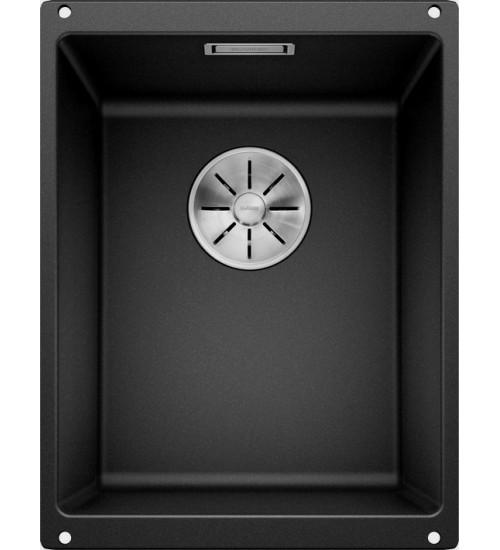Кухонная мойка Blanco Subline 320-U Черный
