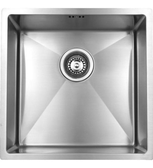 Кухонная мойка Seaman Eco Marino SME-380
