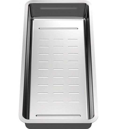 Коландер для мойки Blanco 231396 Нержавеющая сталь