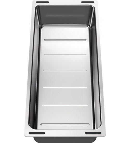 Коландер для мойки Blanco 227689 Нержавеющая сталь
