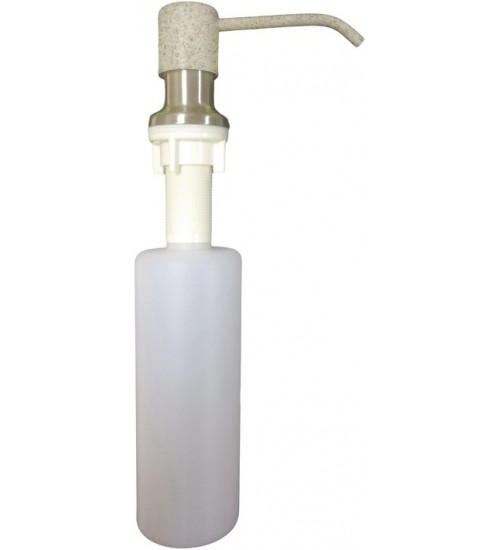 Дозатор для мыла Dr. Gans Форум DG Серый
