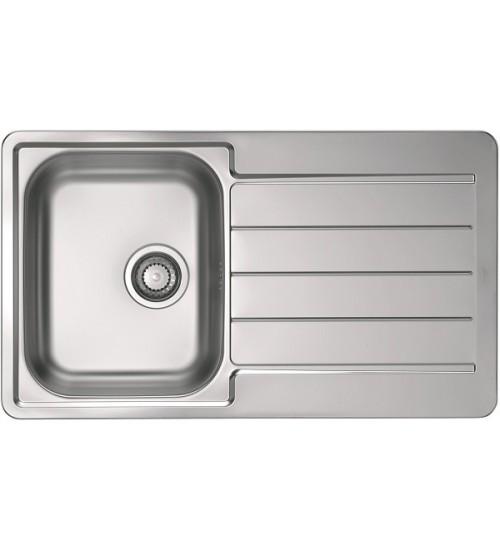 Кухонная мойка Alveus Line 20 Нержавеющая сталь 1065560