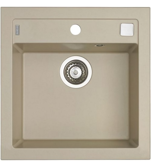 Кухонная мойка Alveus Formic Granital+ 20 Pebble 1103763