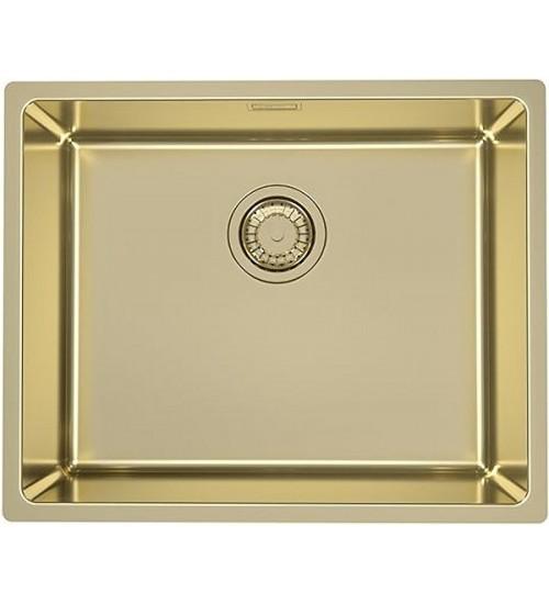 Кухонная мойка Alveus Monarch Kombino 50 Gold 1120902