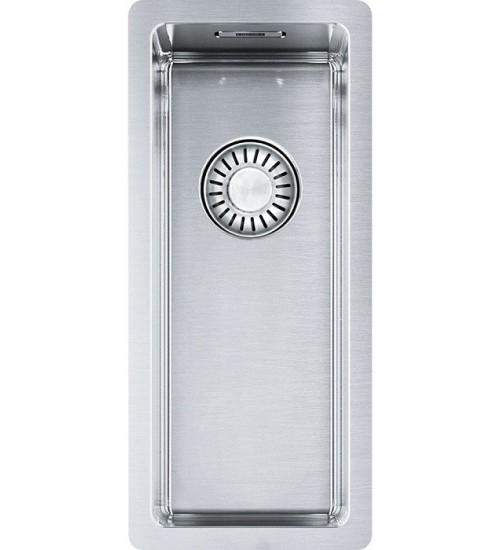 Кухонная мойка Franke Box BXX 210/110–16
