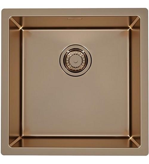 Кухонная мойка Alveus Monarch Quadrix 30 Copper 1122689