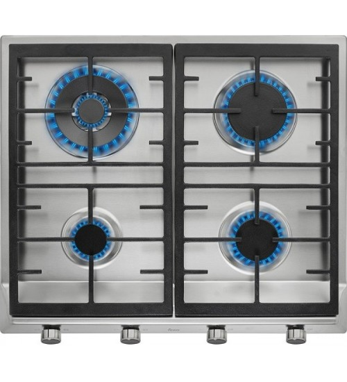 Встраиваемая газовая панель Teka WISH Total EX 60.1 4G AI AL CI DR