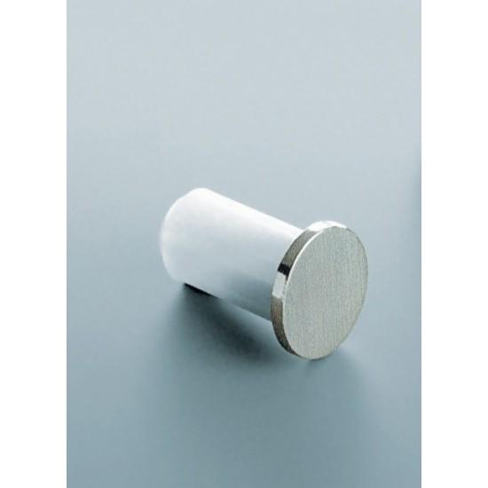 Заглушка для труб Kessebohmer 00 8030 0033 матовый никель