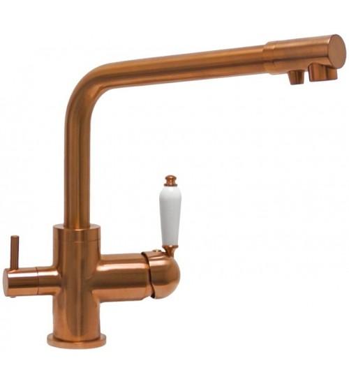 Кухонный смеситель Seaman Barcelone SSL-5384 Copper