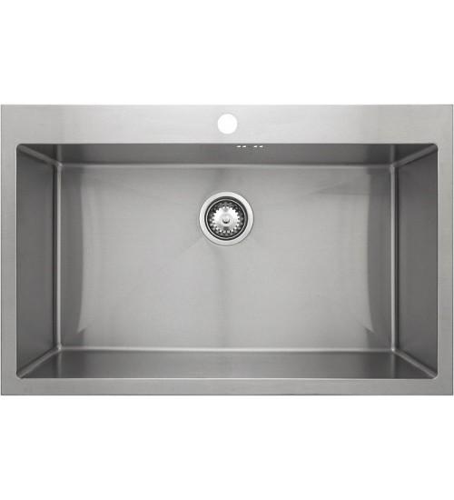 Кухонная мойка Seaman Eco Marino SMB-8051S