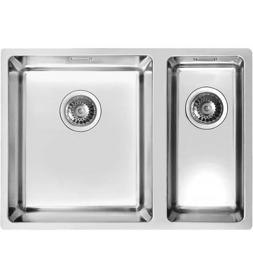 Кухонная мойка Alveus Kombino 120 Нержавеющая сталь 1101960