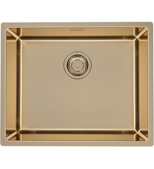 Кухонная мойка Alveus Monarch Kombino 50 Bronze 1121283