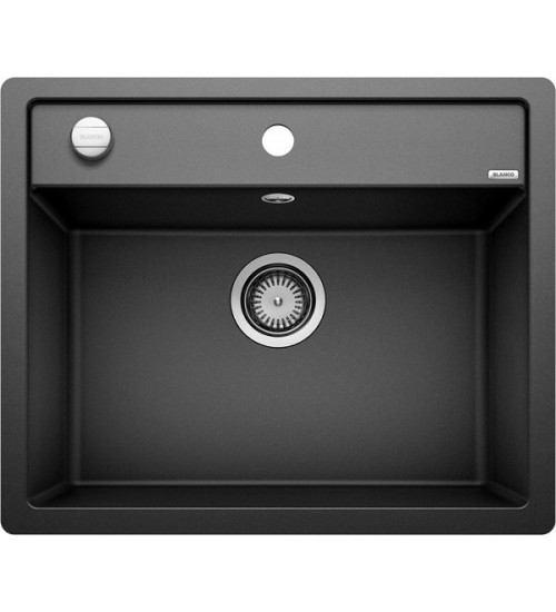 Кухонная мойка Blanco Dalago 6-F Черный